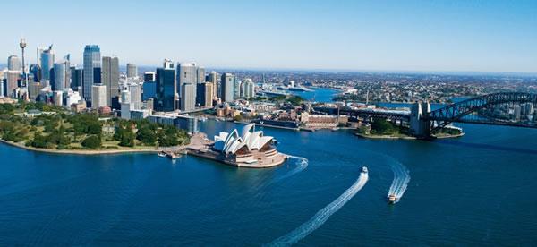 澳洲海运回国价格,中国海运到澳洲价格